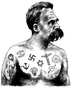 nietzsche-tattoos
