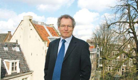 Westra Hans (Anne Frank Stichting)