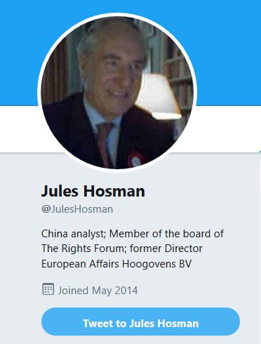 hosman Jules