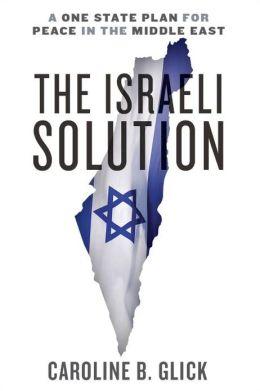 GLICK OMSLAG ISRAELI SOLUTION