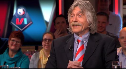 """""""Geert Wilders zit al te applaudisseren thuis in zijn bunker!"""""""