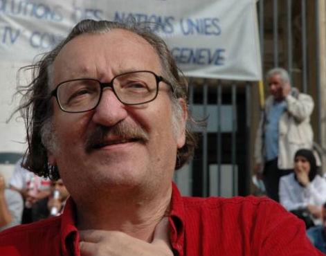 Ook de gepatenteerde antisemiet Lucas Catherine behoort tot de ondertekenaars van het manifest der 200 kwart-intellectuelen