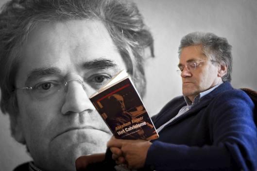 AMERSFOORT  -  Serie 'Klassieke boeken' / Prof Harinck leest uit... 31-10-2012