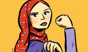 muslim and feminist