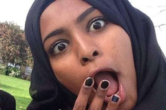 Amira Abase: