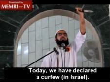 MESSENZWAAI-IMAM GAZA