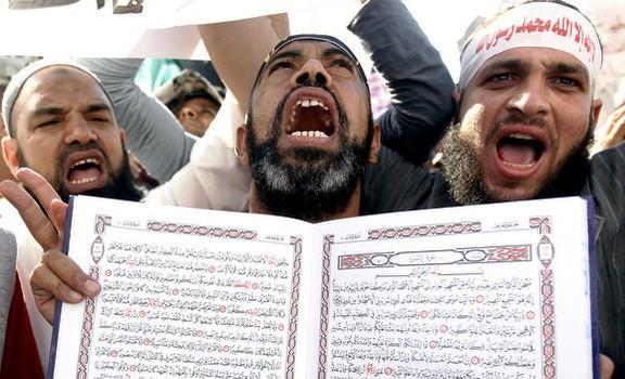koran-en-schreeuwbaarden
