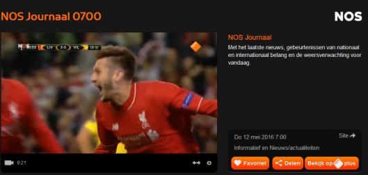 Europa league 3-0