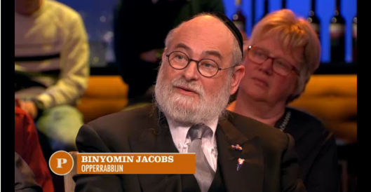 JACOBS BINYOMIN