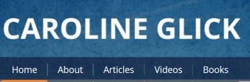 GLICK CAROLINE WEBSITE