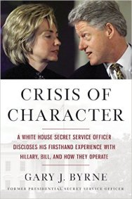 CLINTON CRISIS OF CHARACTER