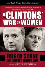 CLINTON WAR ON WOMEN