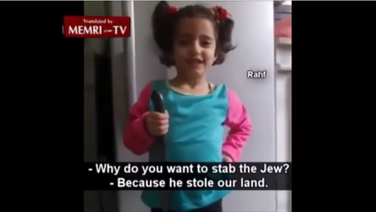 I WANT TO STAB A JEW 2