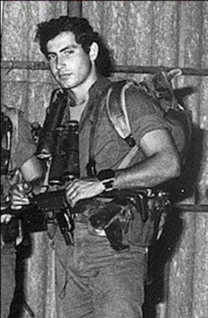 netanyahu-soldaat
