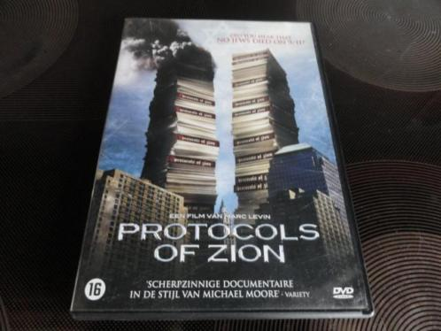 protocols-of-zion-levin-twin-towers-dvd