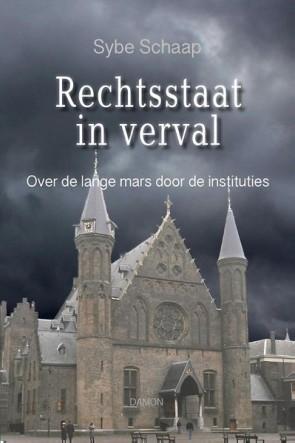 Donkere Wilderswolken pakken zich samen boven het Binnenhof! De kleurrijk multiculturele diversiteitssamenleving zal in grauwheid ten onder gaan!