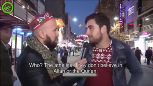 TURKIJE INTERVIEWS 2