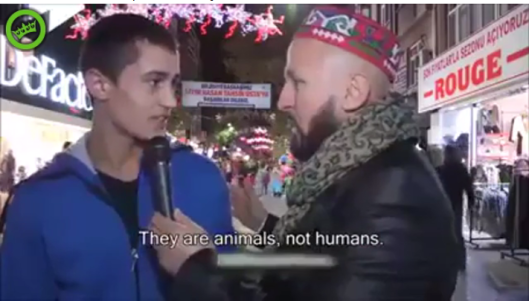 TURKIJE INTERVIEWS 3