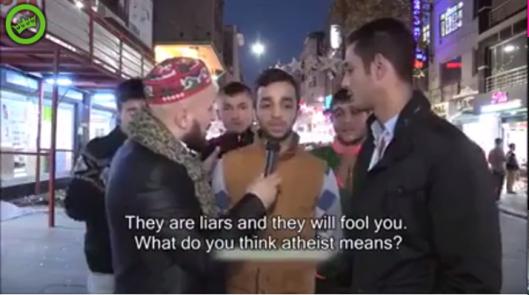 TURKIJE INTERVIEWS 9