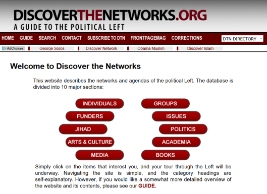 discover-the-networks
