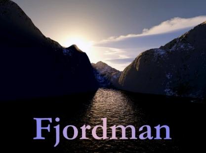 fjordman