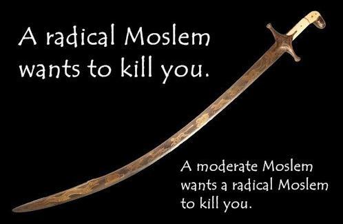 radicale-en-gematigde-moslim