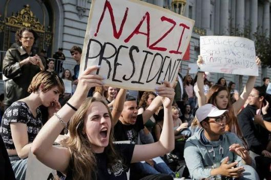 trump-nazi-president