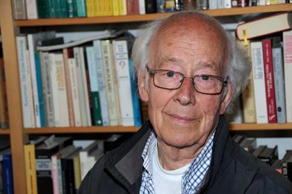 Theoloog Hans Jansen