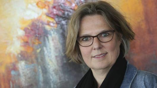 Heleen Murre-Van den Berg