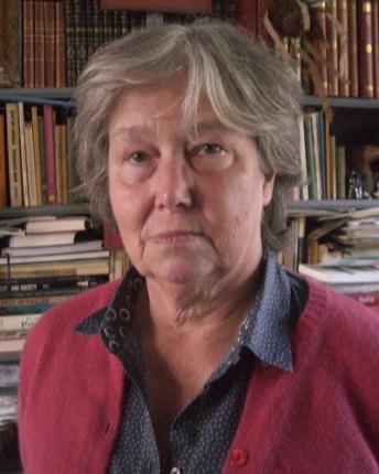 Antisemiet Carolien Roelants