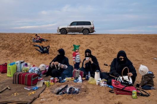 SAUDI ARABIA;WOMEN;