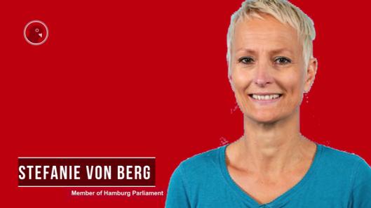 feminisme-steffie-von-berg-portret
