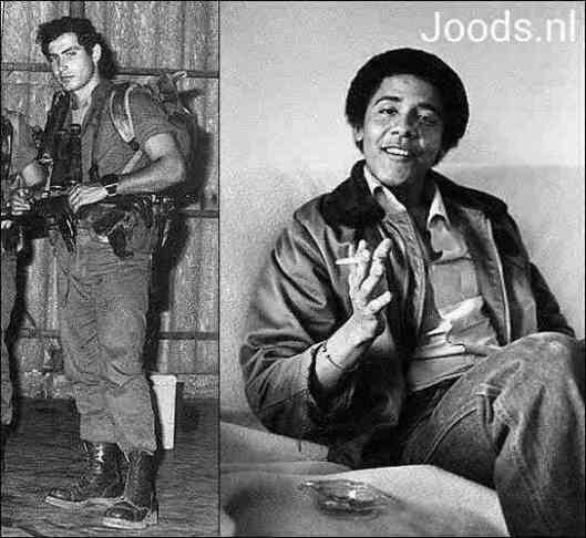 obama-en-netanyahu-op-jeugdiger-leeftijd