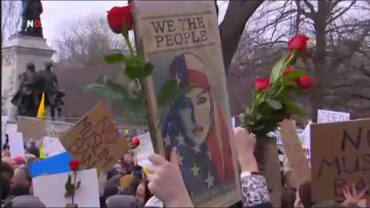 trump-amerikaanse-vlag-hoofddoek