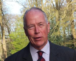 Kees Blok voorzitter van Kairos-Sabeel Nederland