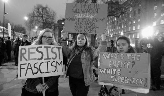 opiniez-links-geweld