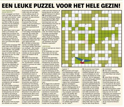 bosma-puzzel