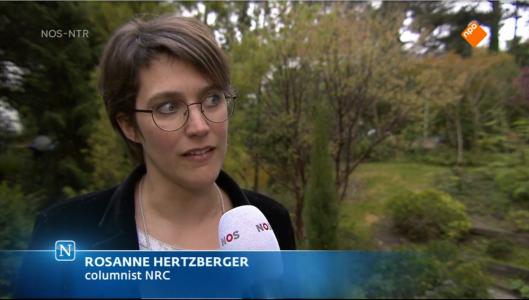HERTZBERGER ROSANNE