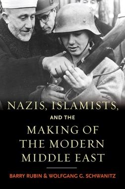 NAZI'S ISLMISTS MAKING MODERN EAST