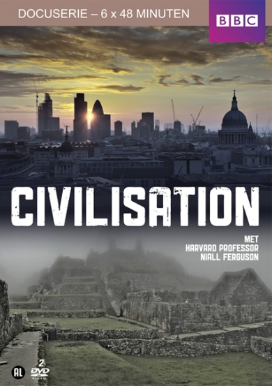 CIVILISATION FERGUSON