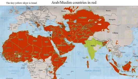 ROSSEM MAARTEN VAN ISRAEL IS GEWOON EEN EXPANSIEVE STAAT