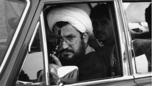 IRAN REVOLUTIE 2