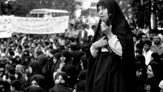 IRAN REVOLUTIE 3