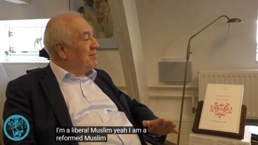 TIBI BASSAM I AM A MUSLIM