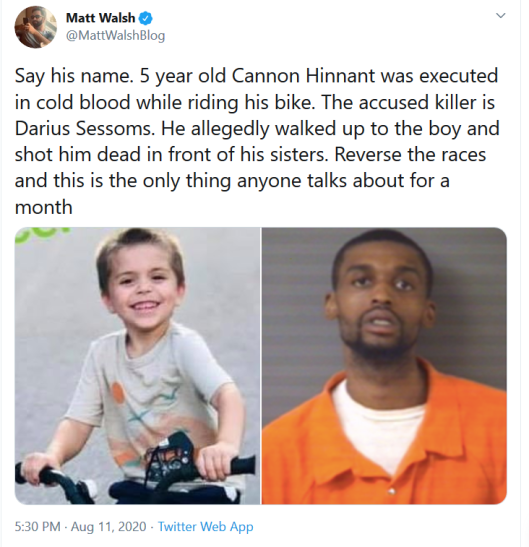 BLM 5 YEAR OLD CANNON HINANT